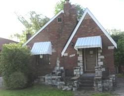 Dryden Ave, Saint Louis