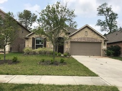 Banks Mill Dr, New Caney