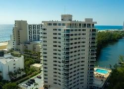 Holiday Dr Apt 404, Fort Lauderdale