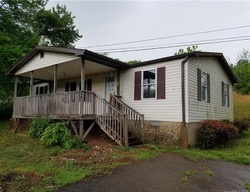 Reeves Cove Rd, Candler, NC Foreclosure Home