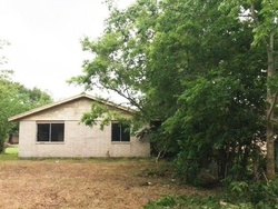 Rice St, El Campo, TX Foreclosure Home