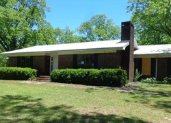 Spring St, Newton, AL Foreclosure Home