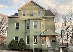 Fleet St, Waterbury, CT Foreclosure Home