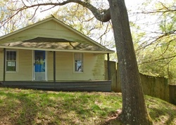 Lauderdale St, Florence, AL Foreclosure Home