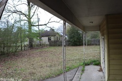 W 33rd Ave, Pine Bluff