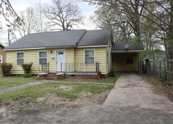 W 33rd Ave, Pine Bluff, AR Foreclosure Home