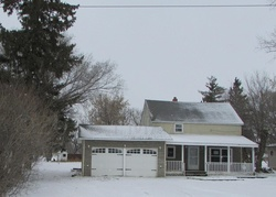 Main Ave W, Twin Valley, MN Foreclosure Home
