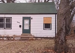 Witsell Ave, Saint Louis, MO Foreclosure Home