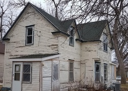 E Harry St, Castlewood, SD Foreclosure Home