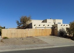 Saddle Fork Ct, Las Cruces, NM Foreclosure Home