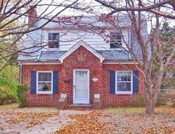 E Main St, Salisbury, MD Foreclosure Home