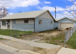 Farragut Ave, Butte, MT Foreclosure Home