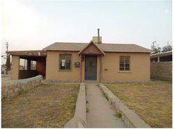 Fillmore Ave, El Paso
