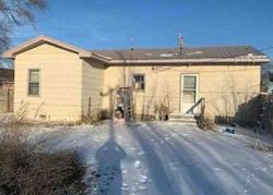 West Ave, Norton, KS Foreclosure Home