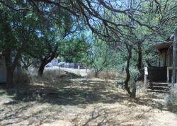W Wren Dr, Benson, AZ Foreclosure Home