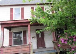 Commerce St, Wellsburg, WV Foreclosure Home
