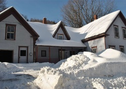 Spring St, Colebrook, NH Foreclosure Home