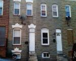 Glyndon Ave, Baltimore, MD Foreclosure Home