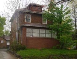 Stanton Ave, Akron, OH Foreclosure Home
