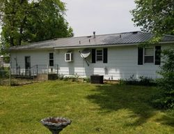 Clarence St, Sarcoxie, MO Foreclosure Home