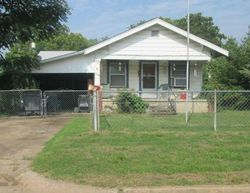 S 44th West Ave, Tulsa, OK Foreclosure Home