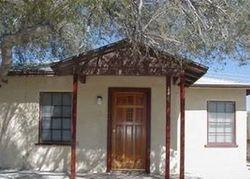 W Esperanza Ave, Ajo, AZ Foreclosure Home