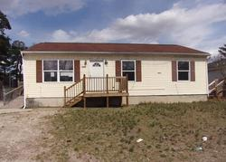 Coventry Way, Millville, NJ Foreclosure Home