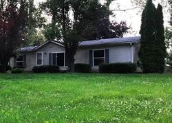 S 200 W, Crawfordsville, IN Foreclosure Home