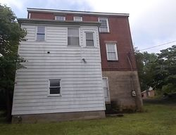 Watt St, Martinsville, VA Foreclosure Home