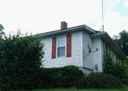 Fleming Way, Shinnston, WV Foreclosure Home