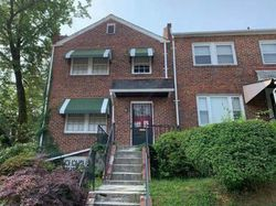 N Kossuth St, Baltimore, MD Foreclosure Home