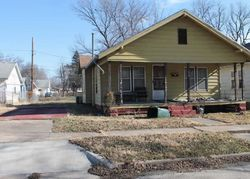N 18th St, Independence, KS Foreclosure Home