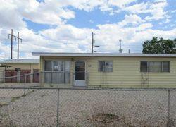 Austin Ave, Grants, NM Foreclosure Home