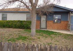 W Quay Ave, Artesia, NM Foreclosure Home