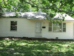 S Bennett Ave, Wichita, KS Foreclosure Home