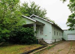 N Chautauqua Ave, Wichita, KS Foreclosure Home