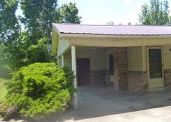 Rowsey St, Camden, TN Foreclosure Home