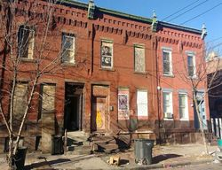 Walnut Ave, Trenton