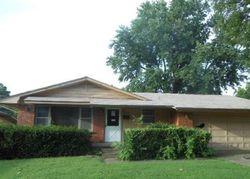 E Latimer Ct, Tulsa, OK Foreclosure Home