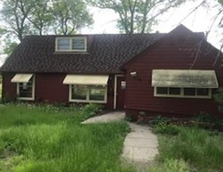 Sherman St, Leola, SD Foreclosure Home