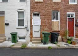 Hyson St, Baltimore