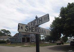 N Sheridan St, Minneapolis