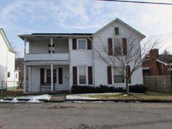 Pocahontas Ave, Ronceverte, WV Foreclosure Home