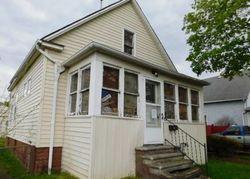 Elizabeth St, River Rouge, MI Foreclosure Home