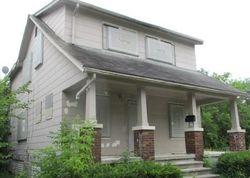 Lappin St, Detroit, MI Foreclosure Home