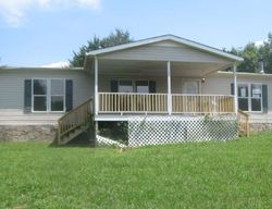 N Mccolpin Ln, Georgetown, TN Foreclosure Home