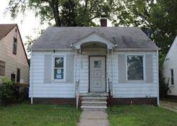 Fenelon St, Detroit, MI Foreclosure Home