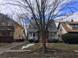 E 169th St, Cleveland, OH Foreclosure Home