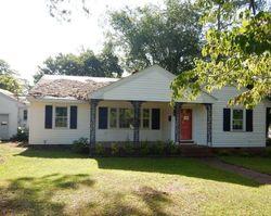 Rhem St, Kinston, NC Foreclosure Home
