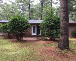 Crown Ave, Fayetteville, NC Foreclosure Home